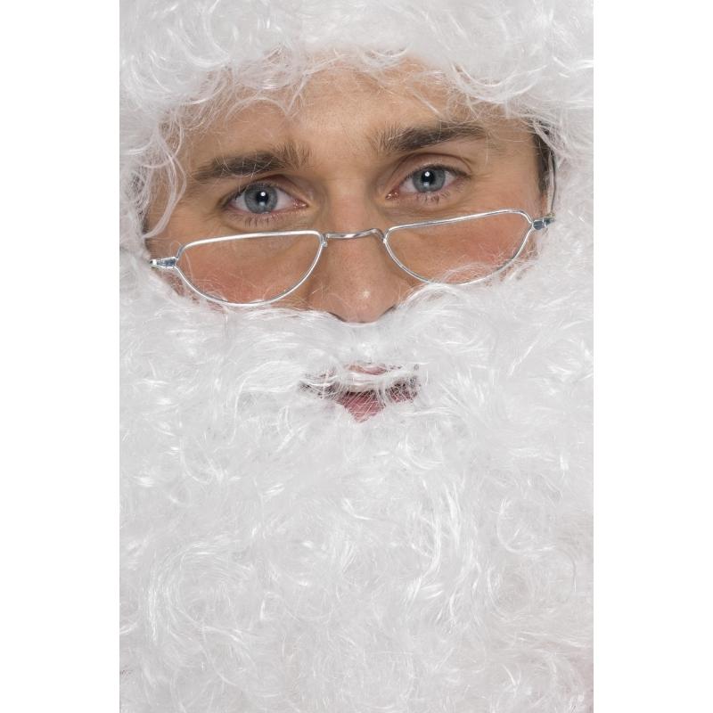 Kerstman bril